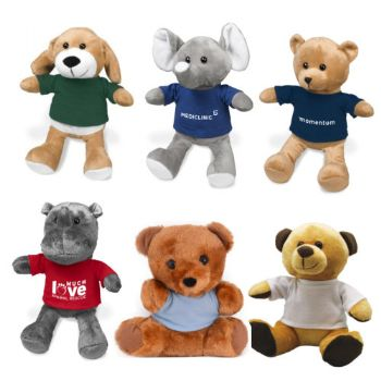 Teddies (Plush Toy)